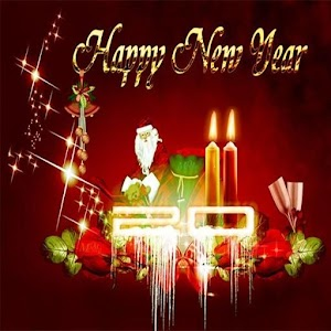 feliz año nuevo 2018 fotos y imágenes y mensajes For PC