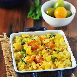 Frozen Yellow Squash Recipes