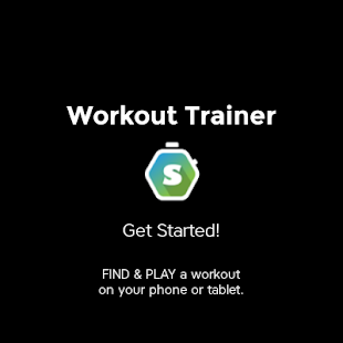 Training - Workout Trainer Screenshot