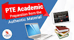 PTE Academic Preparation from the Authentic Material
