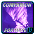 Companion for Fortnite APK for Bluestacks