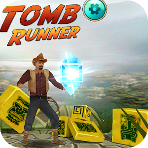 Tomb Adventure Runner