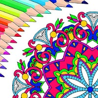 Colorfy - Coloring Book Free For PC (Windows And Mac)