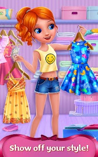Download Sophia - My Little Sis APK for Android Kitkat