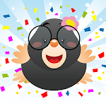 Party with Molly the Mole 2 1.1.0 Apk