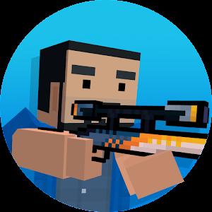 Block Strike For PC / Windows 7/8/10 / Mac – Free Download