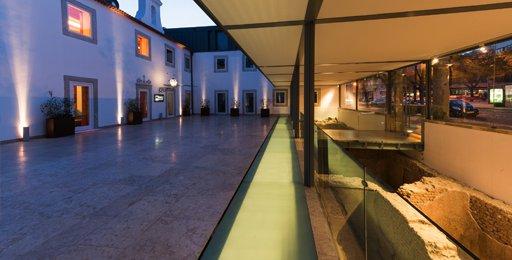 AU Hotels & Resorts conquista Óscar con su rehabilitación del Palácio do Governador