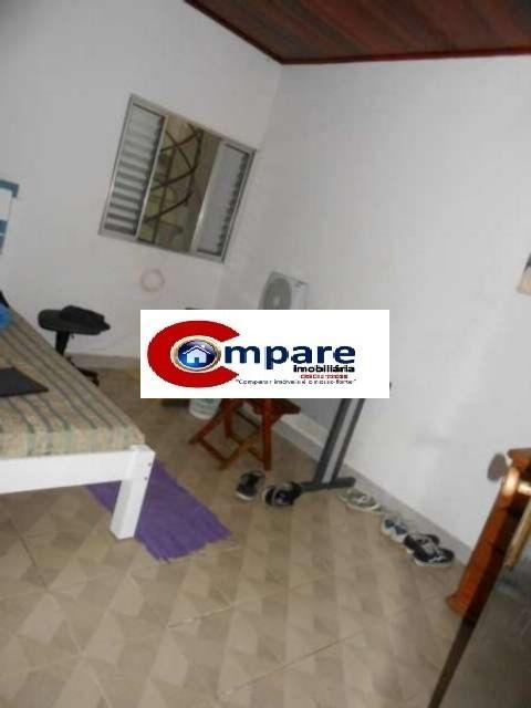 Casa 3 Dorm, Jardim Tranqüilidade, Guarulhos (CA0764) - Foto 4