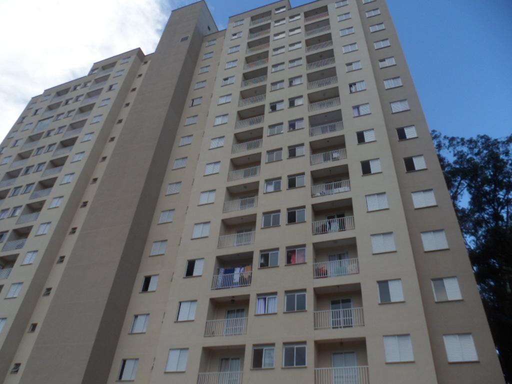 Apartamento Padrão à venda, Vila Lourdes, São Paulo