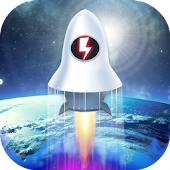App Phone Speed Booster APK for Kindle