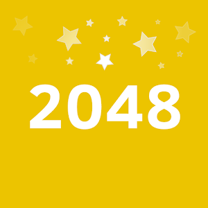 2048 Number puzzle game For PC (Windows & MAC)