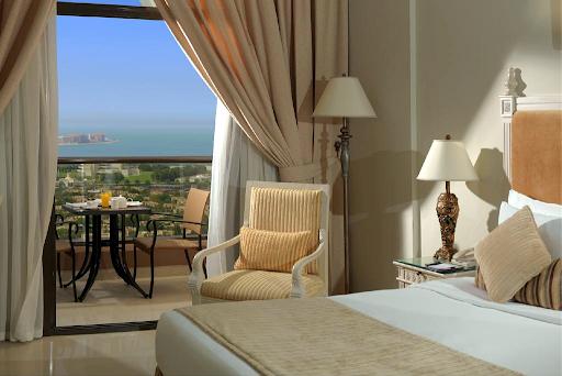 2 Bedroom - City View