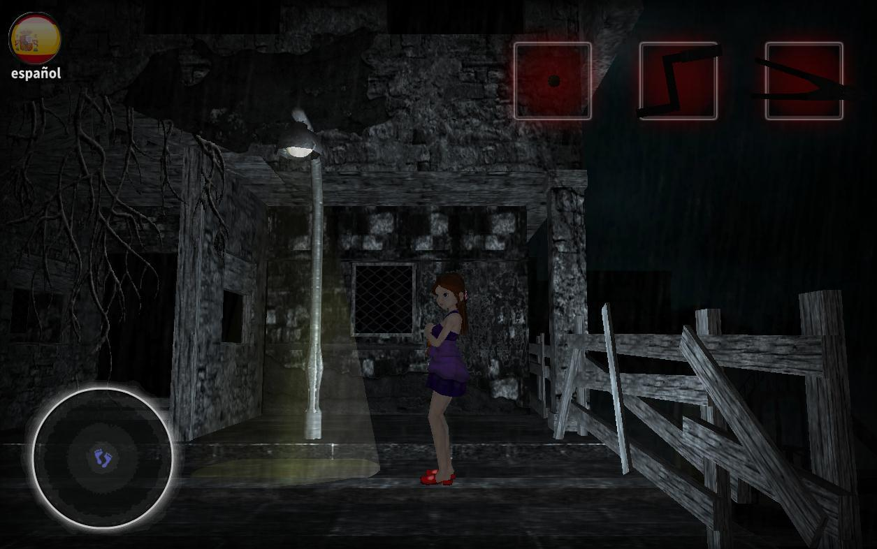 Merendam 2 horror puzzle adv Screenshot 3