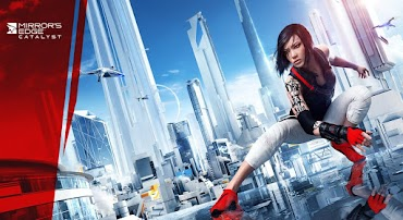 EA gives the new Mirror's Edge a name – Mirror's Edge Catalyst