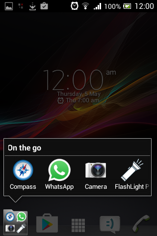 FlashLight Pro Screenshot 1