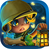 Game Island Experiment version 2015 APK