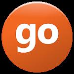 Goibibo - Flight Hotel Bus Car IRCTC Booking App Icon