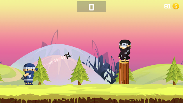 Boo XBox Ninja apk screenshot