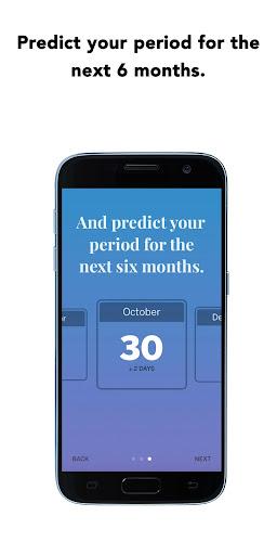 Dot Fertility & Period Tracker For PC