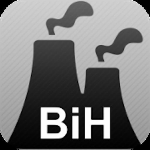 Android aplikacija Kvalitet zraka u BiH na Android Srbija