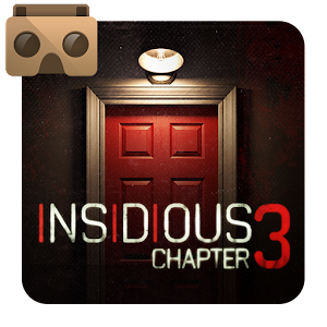 Insidious VR for Android