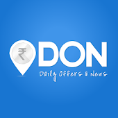 Download DON - News, Stories & Deals APK on PC