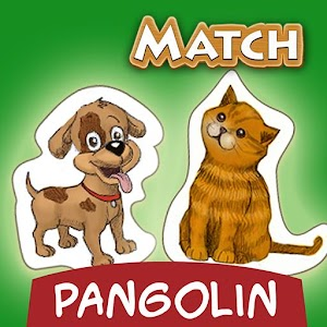 Match Game - Dogs & Cats