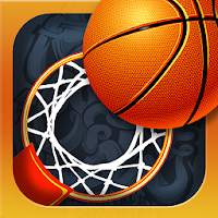 Basketball Rivals - Slam Dunk on your Friends For PC