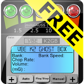 VBE K2 GHOST BOX APK for Ubuntu