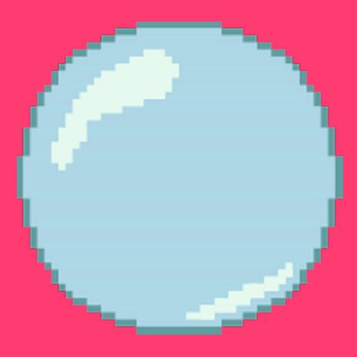 Pop The Bubble Retro