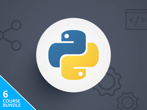 Save 96% on the Python Programming Bootcamp bundle