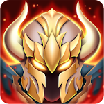 Knights & Dragons - Action RPG Icon