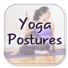 Yoga Postures At Home