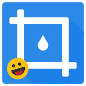 App Square Quick Emoji InstaPic APK for Kindle