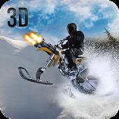 Download Snow Bike Rider Racing Fever APK