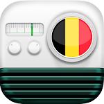 Radio Belgium - Radio Fm Application Icon