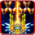 Galaxy Shooter - Space Invasion APK for Bluestacks