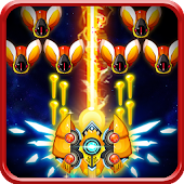 Galaxy shooter - Space Attack APK for Blackberry