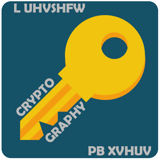 Cryptography (Collection of ciphers and hashes) APK Cracked Download