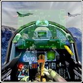 Game F18vF16 Fighter Jet Simulator APK for Kindle