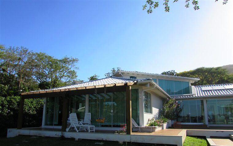 Casa 4 Dorm, Lagoa da Conceição, Florianópolis (CA0463) - Foto 7