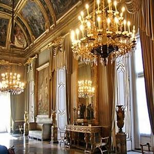 Cover art Napoli Palazzo Reale