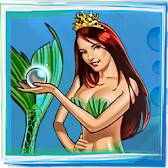 Mermaids Pearl Slot APK Icon