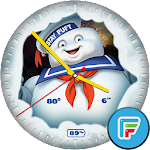 Ghostbusters watch face 2 Icon
