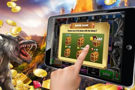 mythical slots | Euro Palace Casino Blog