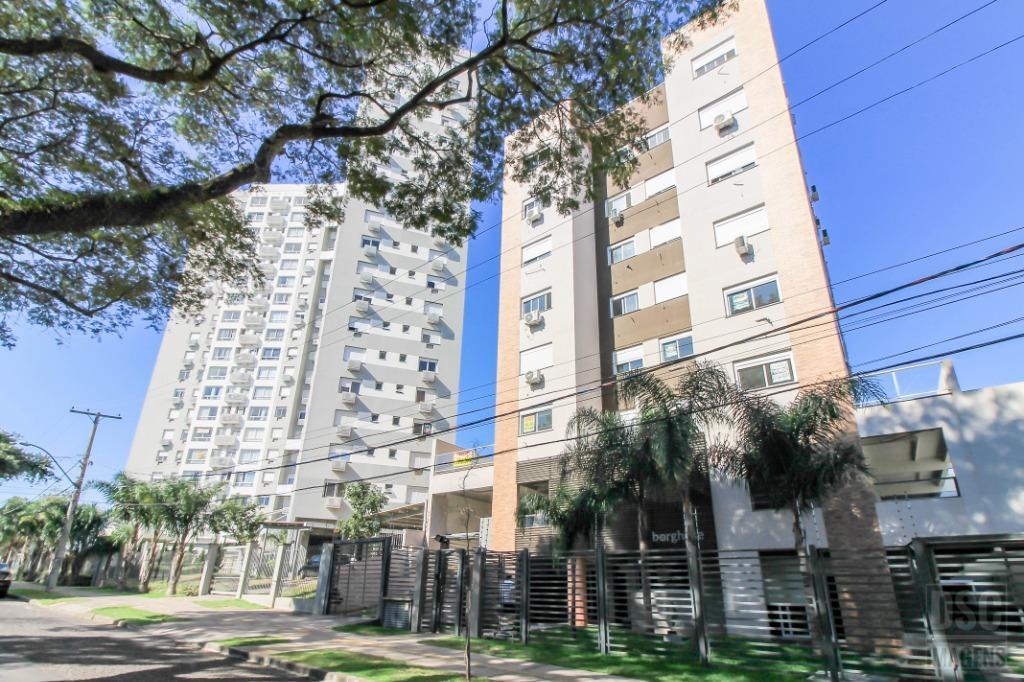Apartamento residencial para locação, Partenon, Porto Alegre.