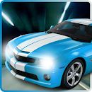 Rooftop Car Stunts icon
