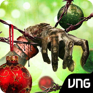 DEAD WARFARE Zombie 1.2.240.46 Apk + Mod + Data Android