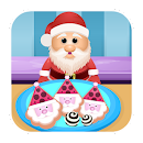 Santa Cookies With Icing file APK Free for PC, smart TV Download