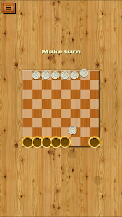 Battle Checkers Online Screenshot